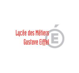 Lycée des Métiers Gustave Eiffel