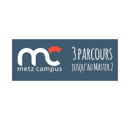 Metz Campus – Pôle supérieur Jean XXIII