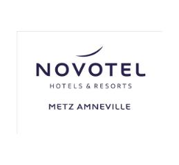 Novotel Metz-Amneville